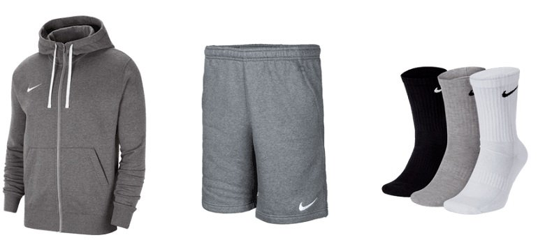 Nike Team Park 20 Outfit 2