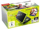 Nintendo 2DS XL + Mario Kart 7 + Mario 3D Land für 145€ bei Filialabholung