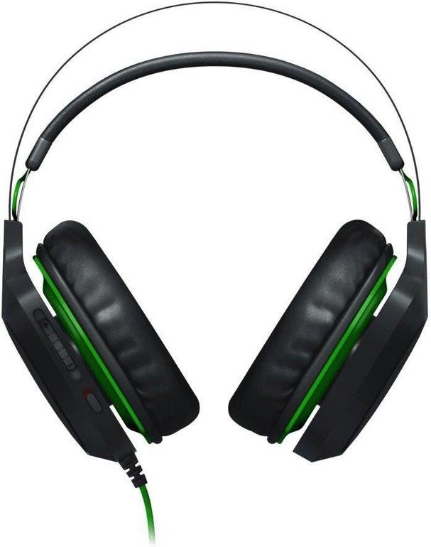 Razer Electra V2 - 7.1 Over-Ear Stereo Headset für 23,17€ inkl. Versand