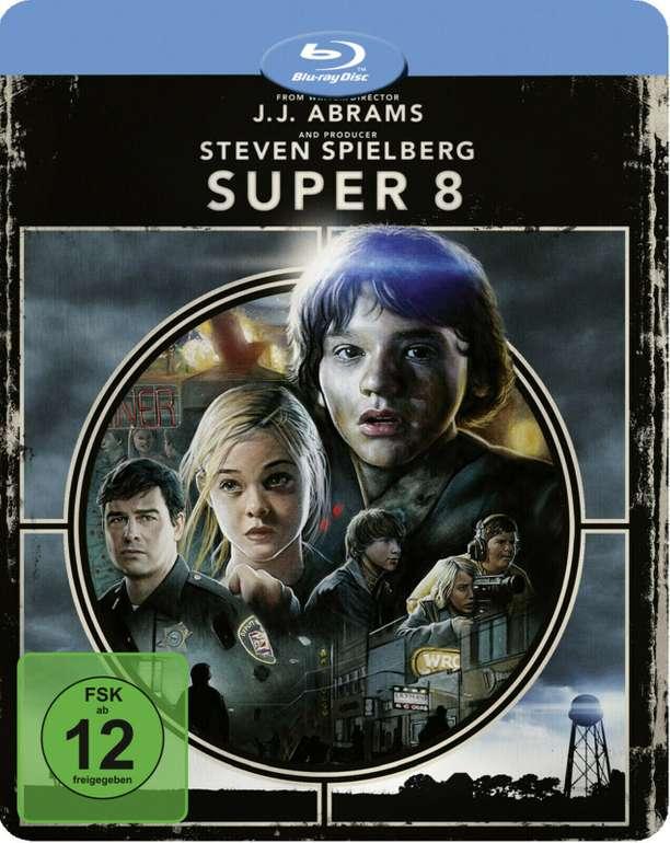 Super 8 (Action Line - Novobox, Blu-ray) für 10,78€ inkl. Versand (statt 19€)