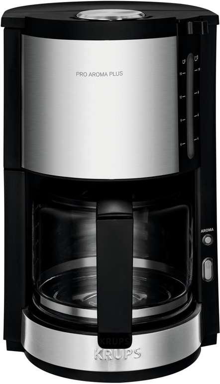 Krups ProAroma Plus KM3210 Kaffeemaschine für 29,95€ inkl. Versand (statt 40€)