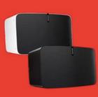 Sonos Play:5 (2. Generation) + Vodafone DataGo L (12GB LTE) für 27,49€ mtl.