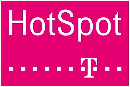 Tipp! Jeden Tag kostenlos 6 Stunden Telekom HotSpots nutzen