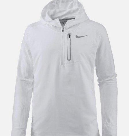 Nike Therma Herren Laufhoodie für 45,47€ inkl. Versand (statt 69€)