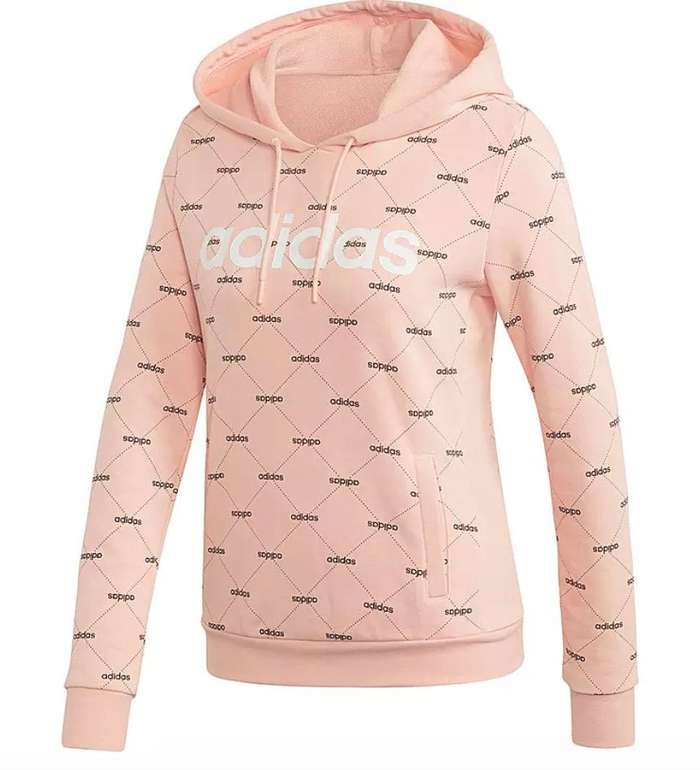 Adidas Core Fav Damen Hoodie (versch. Farben) für je 37,91€ inkl. Versand (statt 46€)