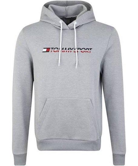 Tommy Sport Sweatshirt mit Logo (M bis XL) für 50,92€ inkl. VSK (statt 79€)