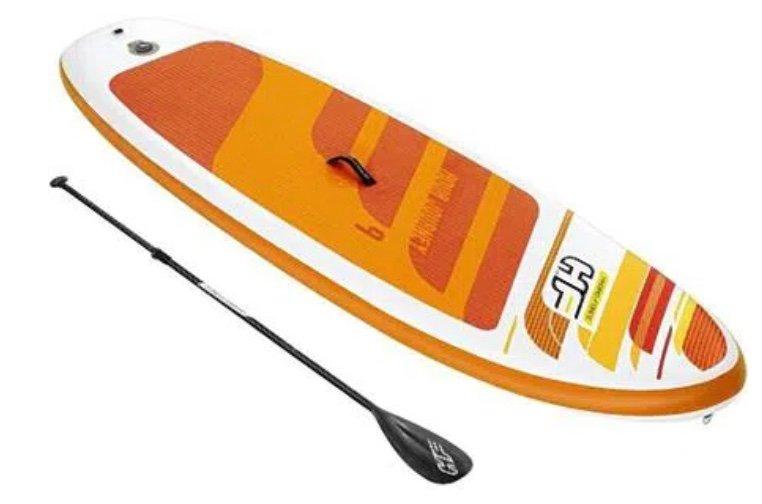 Bestway Hydro-Force Aqua Journey Set für 153,13€ inkl. Versand (statt 177€)