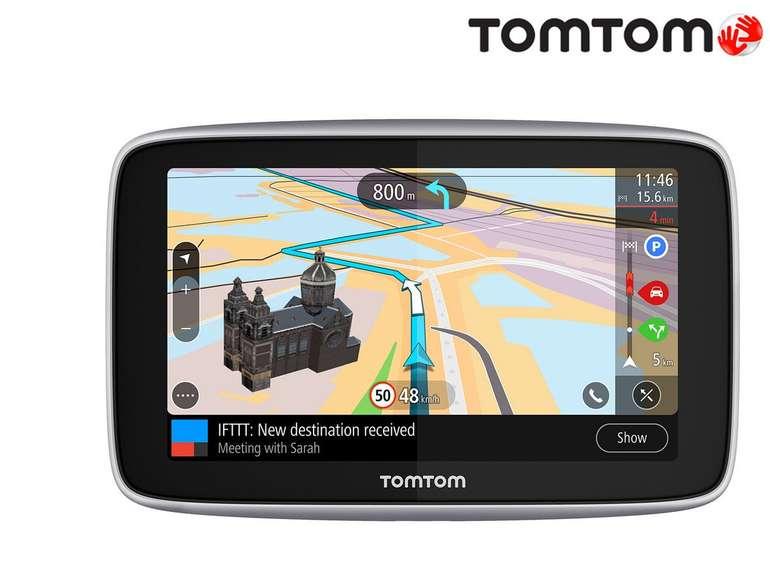 """TomTom GO Premium - 5"""" Navigationsgerät (49 Länder, WiFi) für 225,90€ inkl. Versand"""