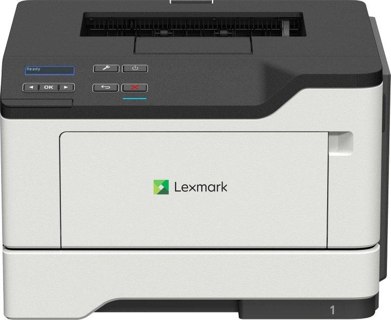 Lexmark B2442dw Laserdrucker für 47,90€ inkl. Versand (statt 89€)