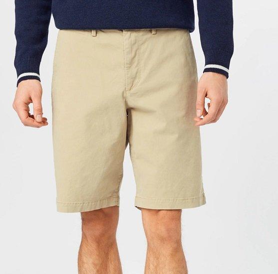 GAP Herren Shorts ab je nur 20,32€ inkl. Versand (statt 35€)