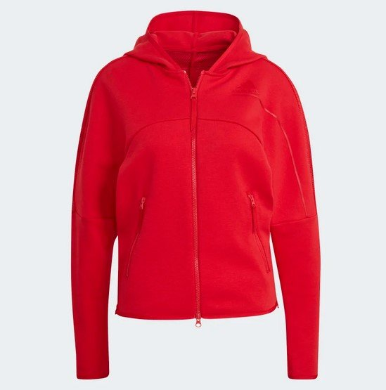 Adidas Sportswear Primeblue Z.N.E. Damen Hoodie für 56,10€ inkl. Versand (statt 66€)
