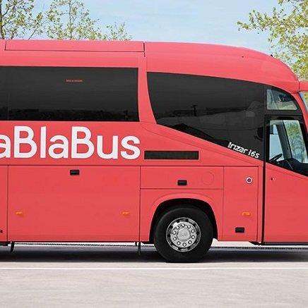 Viele Fahrten im BlaBlaBus ab 0,99€ in DE (WLAN, Steckdosen und USB-Ports)