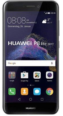 o2 Tarif (2GB LTE + Allnet/SMS-Flat) inkl. Huawei P8 Lite 2017 für 11,99€ mtl.