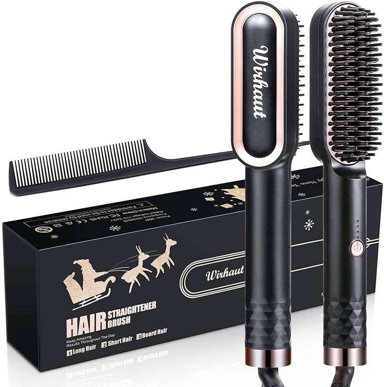 Wirhaut Bartglätter für 12,15€ inkl. Prime Versand (statt 27€)