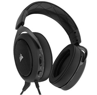 Corsair HS60 7.1 Gaming-Headset für 55€ inkl. Versand (statt 71€)