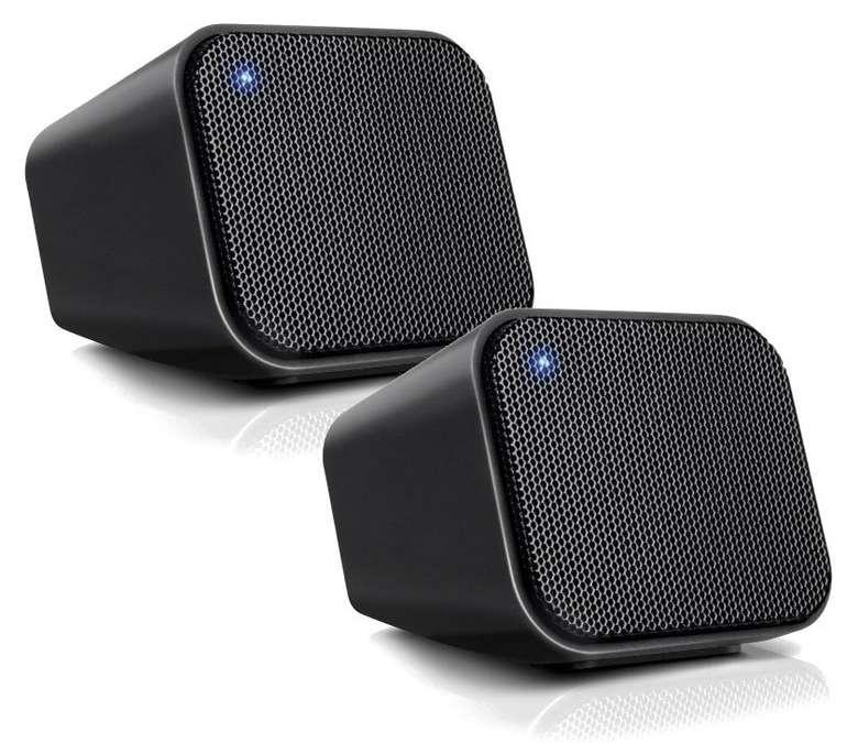 2 x Speedlink Jukx Bluetooth Lautsprecher für 14,99€ inkl. Versand (statt 30€)
