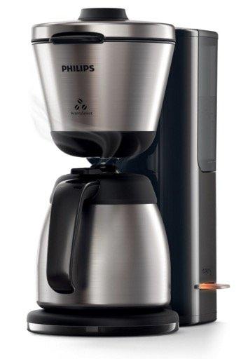 Philips HD7697/90 Intense Edelstahl Kaffeemaschine 60€ inkl. Versand