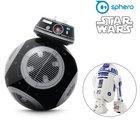 Sphero Steuerbarer Star-Wars-Droide R2-D2 oder BB9-E für 45,90€ inkl. VSK