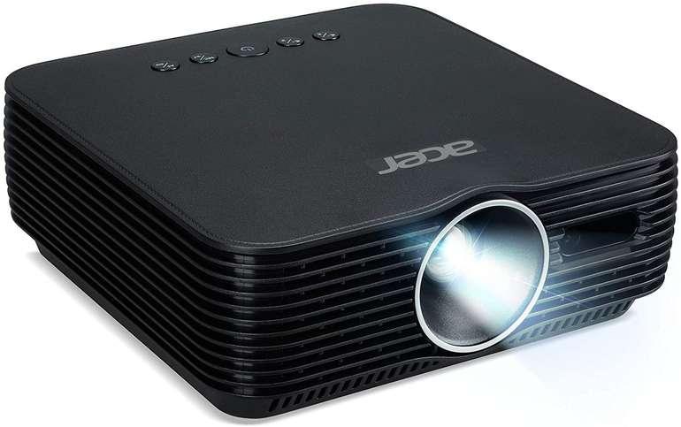 Acer B250i DLP LED Beamer (Full-HD, 1.200 Lumen, 5.000:1 Kontrast) für 525,99€ inkl. Versand (statt 603€)
