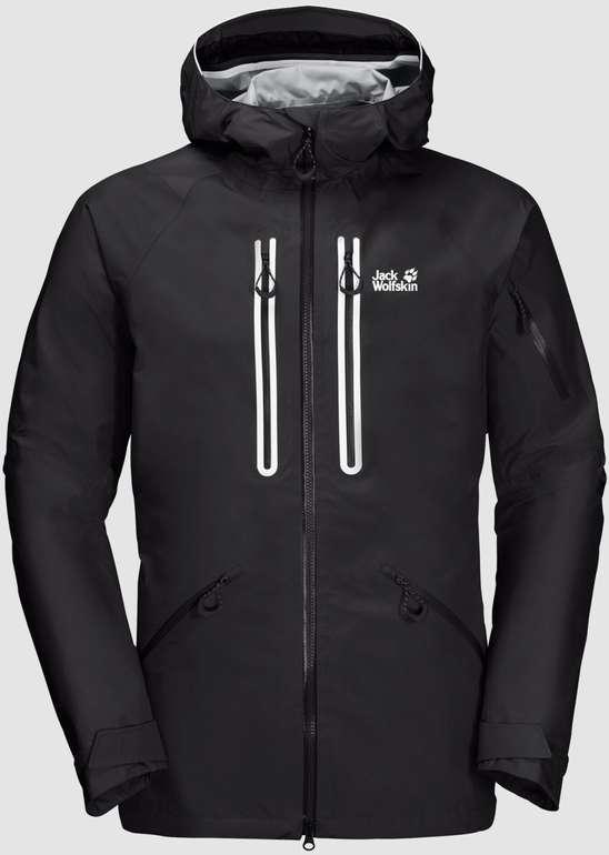 Jack Wolfskin Exolight Mountain Jacket für 255,96€ inkl. Versand