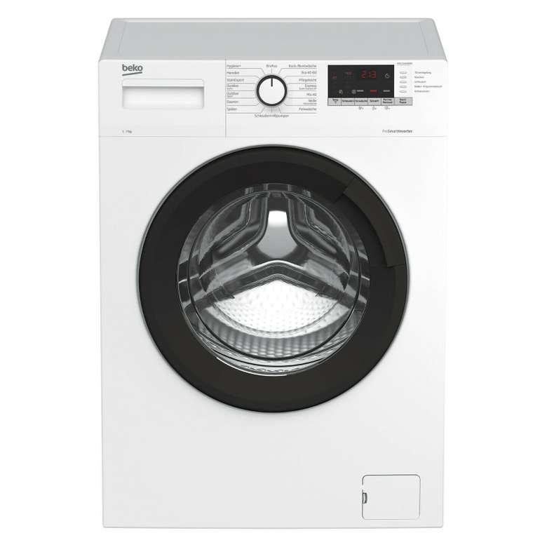 "Beko Waschmaschine ProSmart Inverter ""WML71434EDR1"" (7KG) für 264,90€ inkl. Versand (statt 389€)"