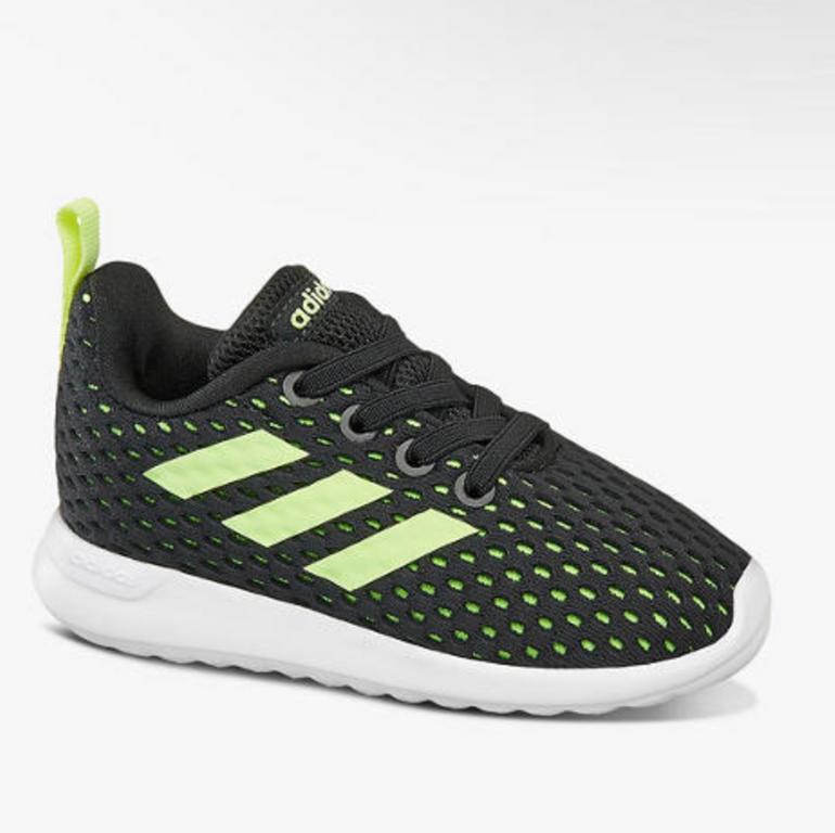Adidas Lite Racer CLN Kinder Sneaker für 19,40€ inkl. Versand (statt 33€)