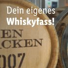 First Fill Oloroso Sherryfass mit 30 Liter Newmake Single Malt für 999€