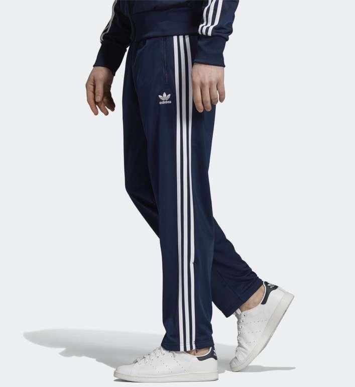 Adidas Originals Firebird Herren Trainingshose in 2 Farben für je 33,58€ inkl. Versand (statt 60€)
