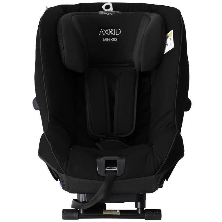Axkid Kindersitz Minikid 2.0 in schwarz für 259,99€ inkl. Versand (statt 349€)