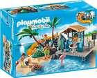Playmobil Family Fun - Karibikinsel mit Strandbar (6979) für 17,33€ inkl. Versand (statt 23€)