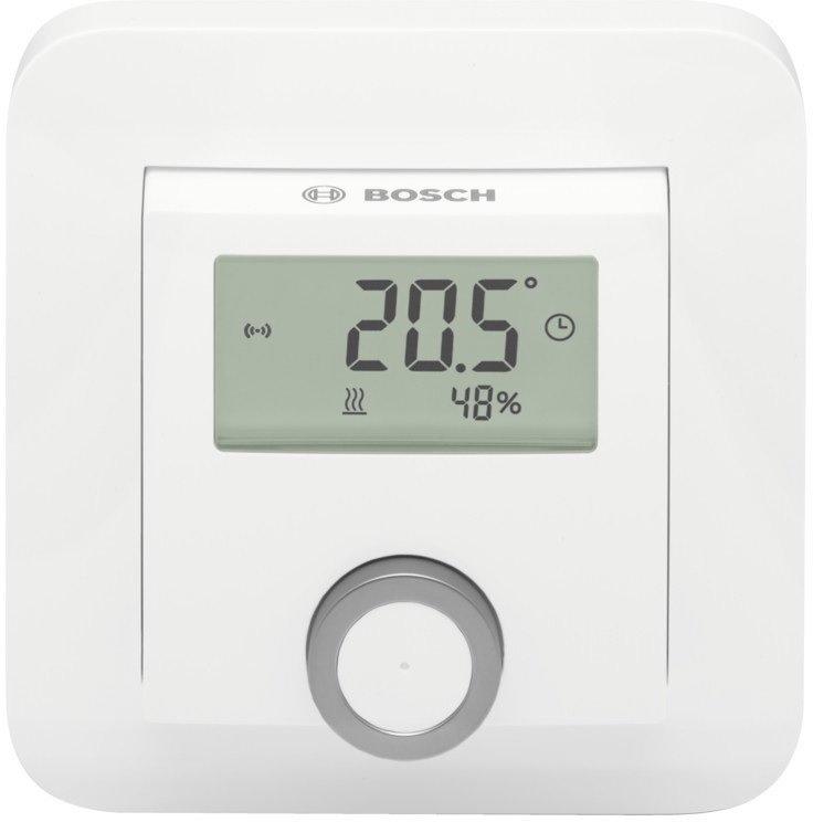 Bosch 8750001004 24 V Raumthermostat für die Fußbodenheizung für 68,20€ inkl. Versand (statt 85€)