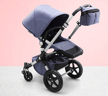 Bugaboo Cameleon 3 Fresh Collection Kinderwagen (2018) für 561,99€ (statt 839€)