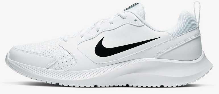 Nike Todos RN Herren-Laufschuhe in weiß für 33,18€(statt 50€) - Nike Membership!