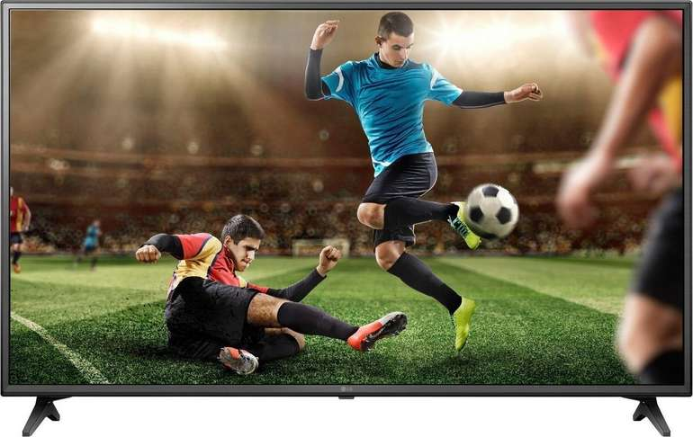 "LG 55UM7050PLC - 55"" 4K UHD Smart TV für 341€ inkl. Versand (statt 376€)"