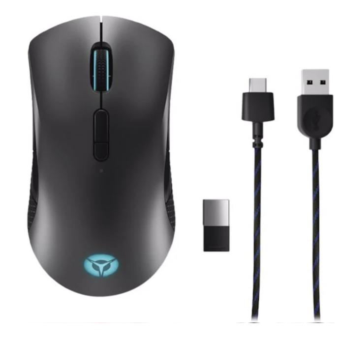 Lenovo Legion M600 Gaming Mouse für 39€ inkl. Versand (statt 49€)