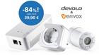 Smarthome Deal: Devolo be smart² energy kit für 39,90€ inkl. Versand