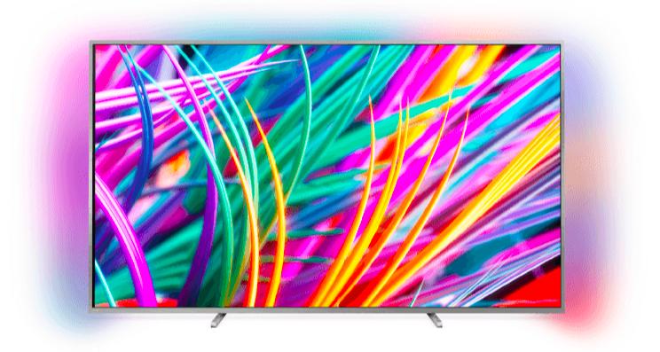 "Philips 75PUS8303 75"" Ultra HD 4K LED Android Smart TV zu 1.777€ (statt 2.438€)"