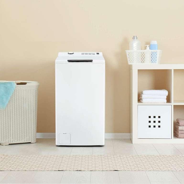 Midea Toplader Waschmaschine mit 6,5kg Fassungsvermögen & EEK: A+++ für nur 310,55€
