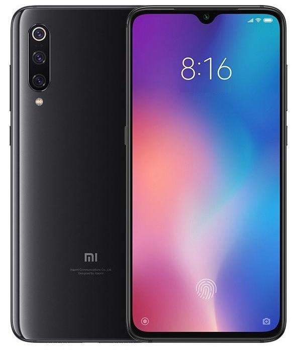 """Xiaomi Mi 9 - 6,39"""" Smartphone (64GB Speicher, 6GB RAM, NFC) für 341,10€"""
