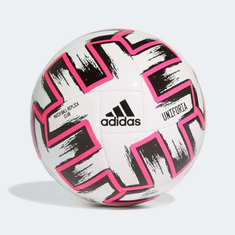 adidas Uniforia Club Ball Gr.3 - Gr.5 für 13,61€ (statt 16€) - Creators Club