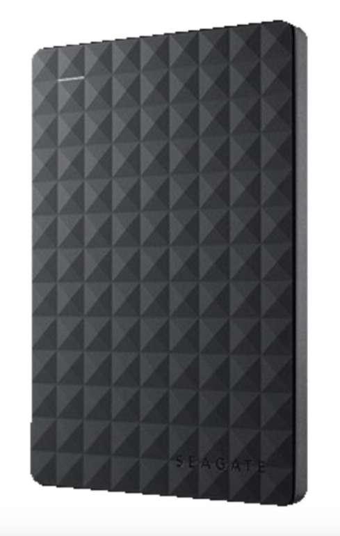"""Seagate Expansion Portable - Externe 2,5"""" HDD mit 5 TB Speicher für 86,85€ (statt 107€)"""