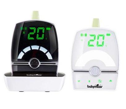 Babymoov Babyphone Premium Care für 70,19€ inkl. Versand