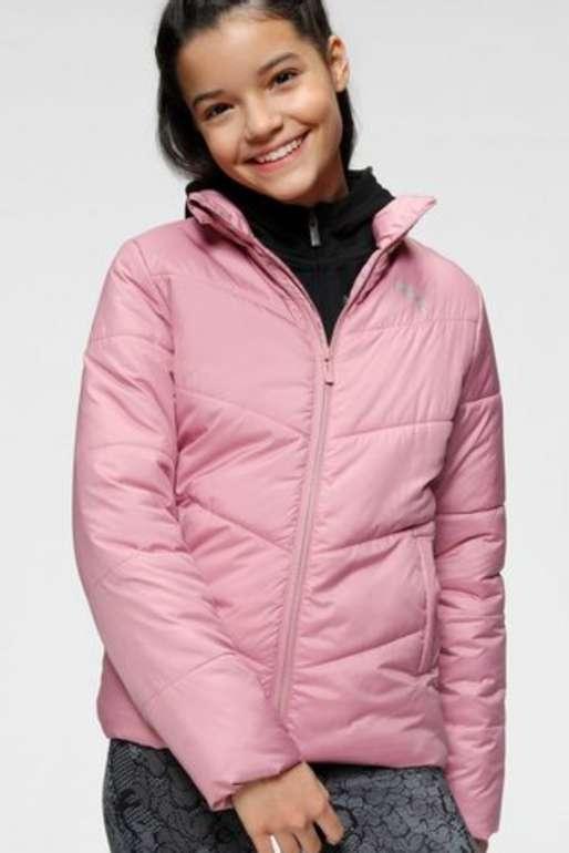 """Puma Steppjacke """"Essential Ess Padded Jacket"""" für Mädchen zu 44,81€ inkl. Versand (statt 51€)"""