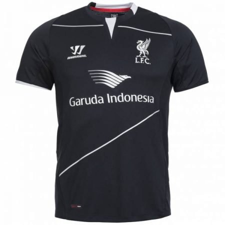Liverpool FC Kinder Trainings-Trikot für 14,94€ inkl. Versand (statt 25€)