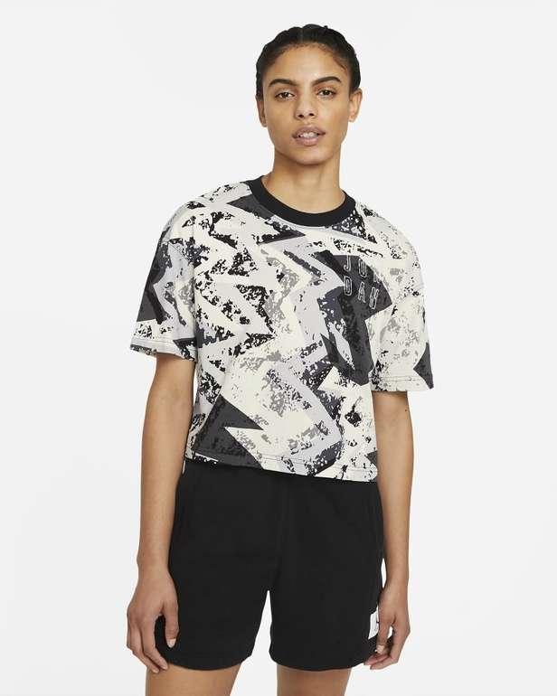 Jordan Heatwave Damen T-Shirt in 2 Farben für je 23,98€ inkl. Versand (statt 28€) - Nike Membership!