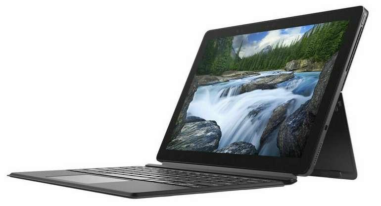 Dell Latitude mit 12 Zoll 5290 WiFi Tablet (i5-8350U Quad-Core, 8GB, 256GB SSD) für 599€ inkl. Versand