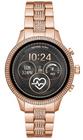 Michael Kors Access Runway rosegold Pavé Smartwatch für 279€ (statt 335€)