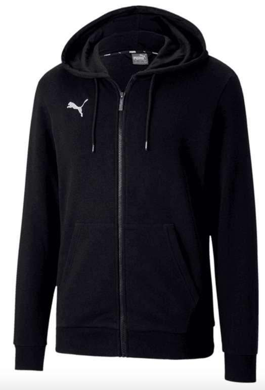 Puma Kapuzenjacke Team Goal 23 Casuals Hooded Jacket (versch. Farben) für je 24,95€ inkl. Versand (statt 31€)