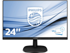 "Philips 243V7QDAB - 23.8"" Full-HD Monitor (5 ms, IPS, 60 Hz) für 93,99€ inkl. VSK"