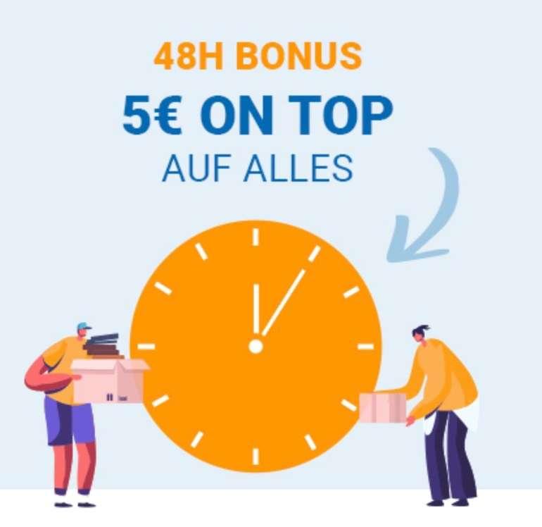 Momox: 5€ Bonus ab 25€ Verkaufswert - Bücher und Medien einfach online verkaufen